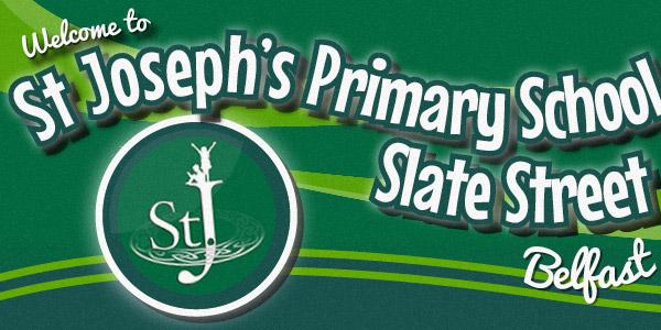 St Joseph 39 S Primary School Slate Street Belfast Co Antrim Northern Ireland Ni